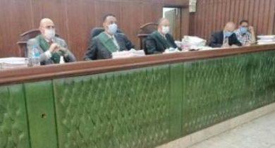 Photo of تأجيل محاكمة المتهمين بالاتجار بالبشر