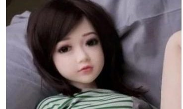 Photo of استيراد دمى جنسية تشبه الأطفال