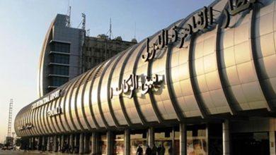 Photo of يستقبل مطار القاهرة 32 رحلة دولية من عدة دول