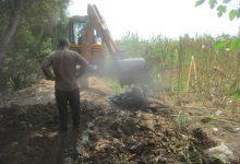 Photo of مختار يتابع أعمال إزالة التعديات على املاك الدولة