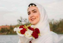 Photo of عروسه الجنه ..رسمت حنتها ودعت أحبابها