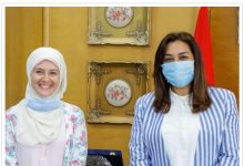 Photo of بلاغ للنائب العام يتهم محافظ دمياط بتكريم مؤيدة لتنظيم إرهابى