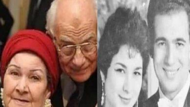 Photo of أجمل ما قاله الفنان رشوان توفيق عن زوجته في حوار له بعد وفاتها
