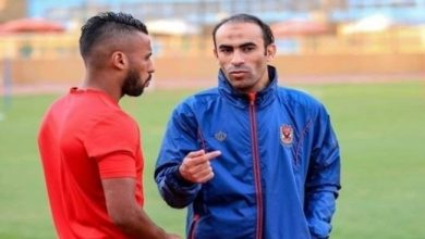 "Photo of حسام عاشور يهاجم سيد عبدالحفيظ.. ""مش انت اللي تقول عليا كده"