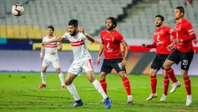 """Photo of الأهلي يكشف الأسباب الـ """"6"""" لرفض دعوة رئيس الزمالك"""