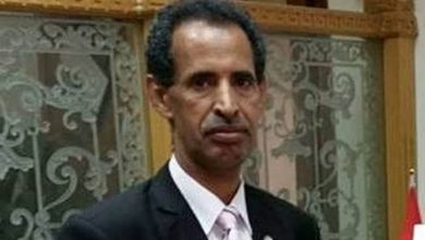 Photo of فكري متحدثا في البرنامج الإذاعي حديث الناس عن مهام مجلس الشيوخ