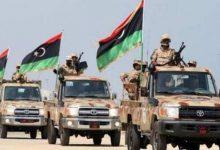 Photo of إعلان حكومة الوفاق لوقف إطلاق النار بليبيا