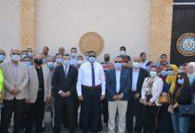 Photo of إنطلاق حملة مكبرة للمرور على جودة الخدمات المقدمة للمواطنين
