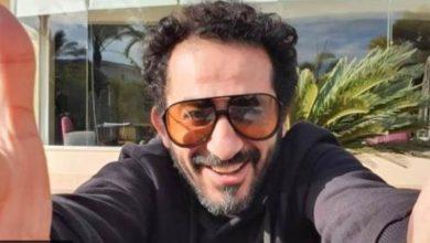 Photo of محمد خضير مخرجاً لفيلم أحمد حلمي الجديد مع سينرجي
