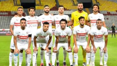 Photo of نجم الزمالك يغيب عن مباراة القمه المقبله