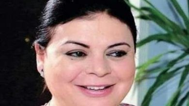 "Photo of ماجدة زكى تصور ""قوت القلوب"" فى إحدى الشقق فى 6 أكتوبر"