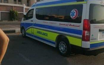 Photo of ضحايا انفجار مرفأ لبنان تغادر مطار القاهرة لمثواها الأخير