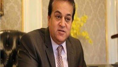 Photo of وزير التعليم العالى يؤكد لا يوجد تعليم مجاني بالعالم