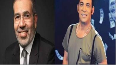 Photo of كرة القدم تشكل أزمة بين مدحت العدل وسعد الصغير