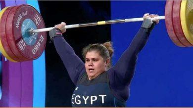Photo of نجمة رفع الأثقال الأولمبية تستغيث بوزير الرياضة وتطالبه بسرعة التحرك