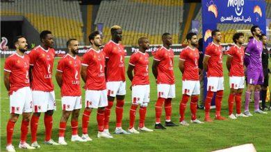 Photo of موعد مباراة الأهلي ضد مصر المقاصة في الدوري والقنوات الناقلة