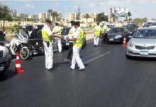 Photo of تعرف علي أهم الإجراءات التي تضمنها قانون المرور الجديد