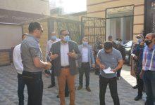 Photo of مختار يقود حملة مكبرة اليوم وتفتيش مفاجئ على بعض المنشآت فى مدينة بلقاس