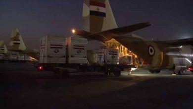 Photo of مصر ترسل المساعدات لمتضرري السيول في السودان
