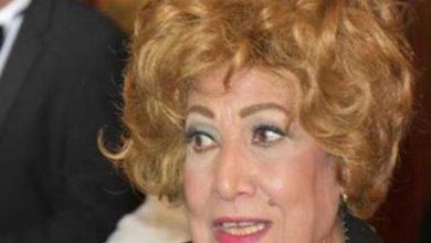 Photo of رحيل الفنانة عايدة كامل… عن يناهز الـ 89 عاما
