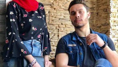 Photo of تفاصيل القبض على اليوتيوبر أحمد حسن وزوجته زينب