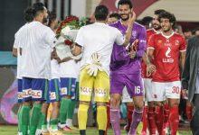 Photo of الدوري المصري | 90 دقيقة بلا أهداف بين الأهلي والمقاصة