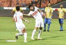 Photo of الدوري المصري | في لقاء الجدل التحكيمي  ..  الزمالك يهزم طنطا بثلاثية مقابل هدف
