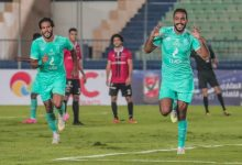 Photo of الدوري المصري | بثلاثية نظيفة الاهلي يواصل انتصاراته أمام نادي مصر