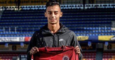 Photo of الاهلي يضم احمد عبد القادر لاعب سبارتا التشيكي لمدة 5 سنوات