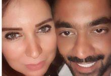 Photo of أحمد فلوكس أعلن مؤخراً عن عودته لزوجته الأولى