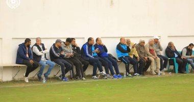 Photo of دعم قدامي الدراويش لفريقهم قبل مواجهة الطلائع