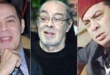 Photo of وفاة الفنان الكبير المنتصر بالله