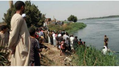 Photo of العثور على جثة مجهول بنهر النيل فى العياط