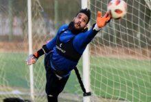 Photo of الدوري المصري | الشناوي يطلب اللعب للأهلي من جديد
