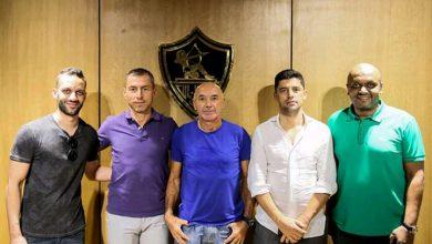 Photo of رسميا …باتشيكو يوقع عقود تولي تدريب الفريق لمدة موسم قابل للتجديد