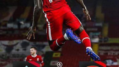 Photo of الدوري الانجليزي | ليفربول يواصل انتصاراته بثلاثية أمام ارسنال