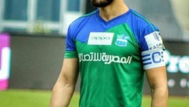 Photo of الدوري المصري   الاهلي ينوي التعاقد مع احمد سامي لتدعيم الدفاع