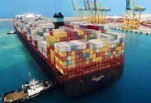 Photo of ميناء الإسكندرية تستقبل 117 ألف طن بضائع