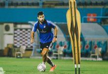Photo of عودة عبد لله السعيد للتدريبات استعدادا لمواجهة الزمالك