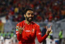 Photo of عودة حسين الشحات للتدريبات من جديد