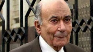 Photo of وفاة وزير الزراعة الأسبق يوسف والى عن عمر يناهز 89 عاما