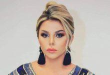 "Photo of رزان مغربى تتحدث عن علاقتها مع أحمد آدم في ""صابر وراضى"""