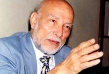 Photo of تاريخ من الكتب وإثارة الجدل … لـ عبد الصبور شاهين في ذكري وفاته