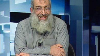 """Photo of نائب رئيس الدعوة السلفية ورأيه فى مقولة """"اسم النبى حارسه"""" شرك بالله والسبب"""