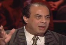 Photo of سليمان عيد ينعي منتصر بالله بكلمات مؤثره