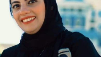 Photo of مي البدوي تكتب : إنزل البلد أبوك لقى كنز