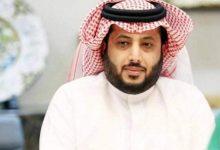 Photo of ترك آل الشيخ ينفى علاقته بأزمة كارتيرون