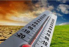 Photo of الأرصاد : حاله الطقس مائل لـ الحرارة وأمطار على السواحل الشمالية