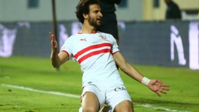 Photo of عودة محمود علاء لمواجهة الإنتاج الحربى
