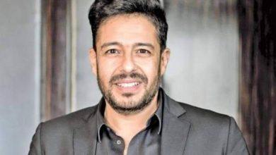 Photo of محمد حماقي يشارك في اليوم الوطني السعودي